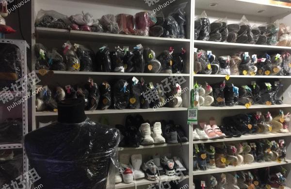 浐灞浐灞大道27平米鞋店转让