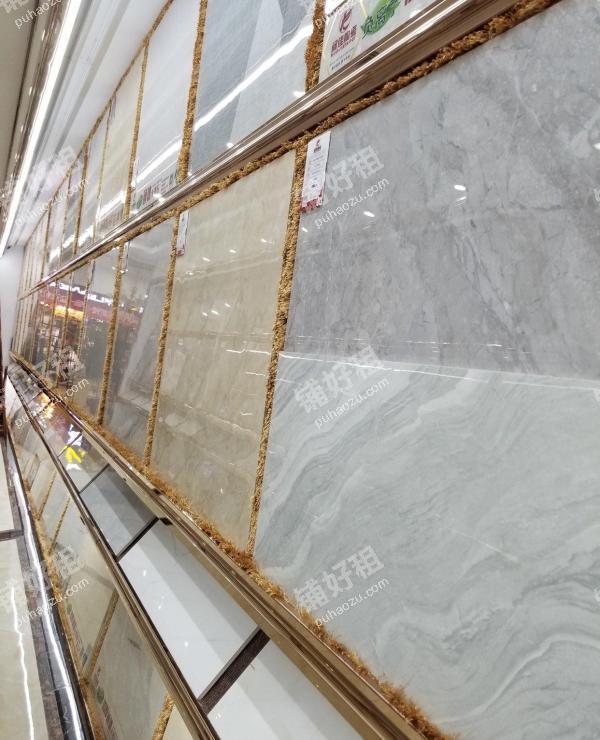 白沙大道槎路145平米装饰装修材料店转让