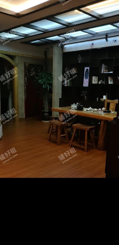 青龙S307(塔峰路)400平米足浴/*店转让