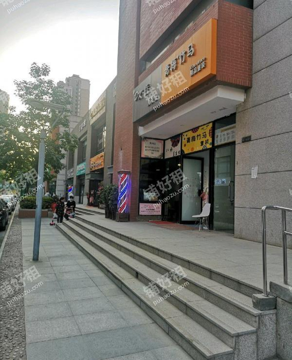 张家堡苑城路36平米童装店转让