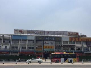 芳村大道10000平米经济型酒店转让