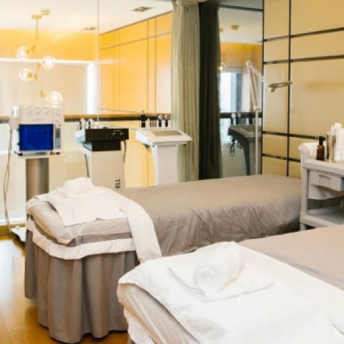 广州天河东站高端皮肤管理美容院找合作合租