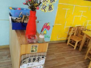 平安路1800平米幼儿园转让