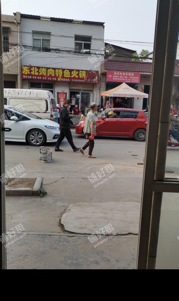 三桥孙武路20平米足浴/*店转让