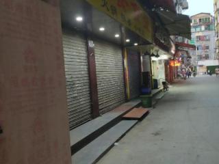 新港西130平米中餐馆转让