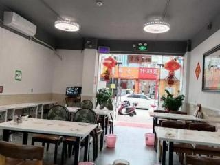 红钢城和平大道60平米小吃包子店转让