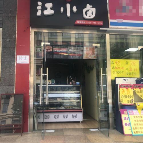 徐家湾便民市场临街商铺出租