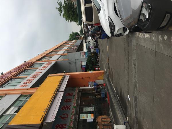 天河区天力街182平米川菜馆转让