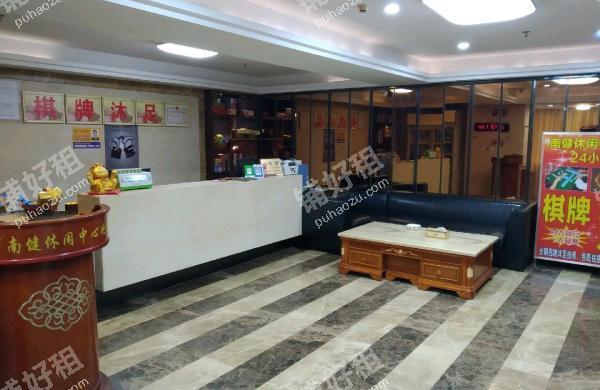 南浦Y881(南桂路)1100平米足浴/*店转让