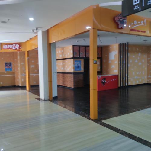 洪山区理工大学石牌岭路77平米小吃快餐店出租