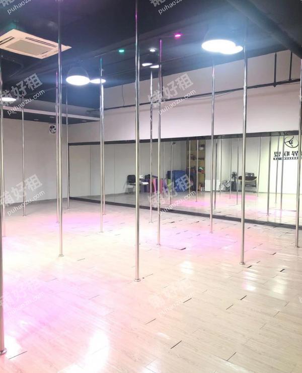 同德围400平米歌舞厅(ktv)转让
