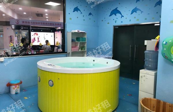 旧区新华路50平米浴池浴场出租