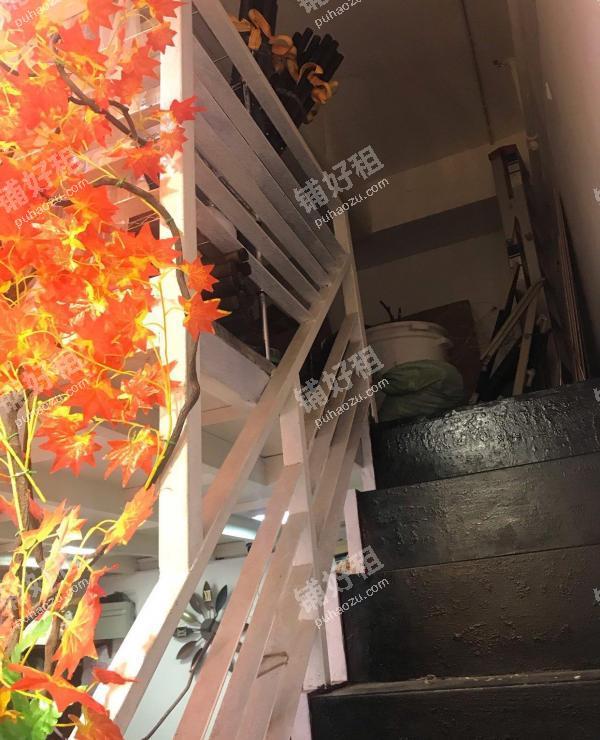 赤岗45平米花店出租