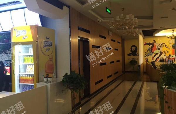 龙首村二环路沿线商业经济带农兴路500平米网吧转让