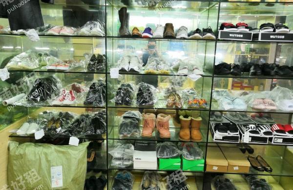 30平米鞋店转让