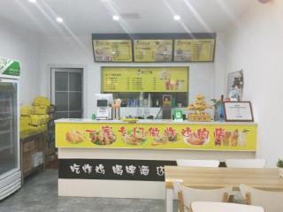 盘龙城宋岗三路50平米中餐馆转让