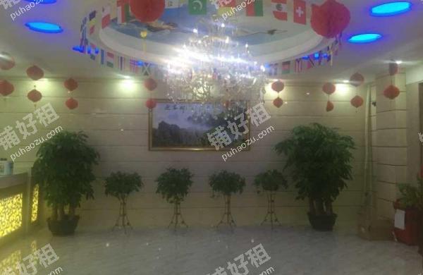 狮岭宝峰南路1500平米足浴/*店转让