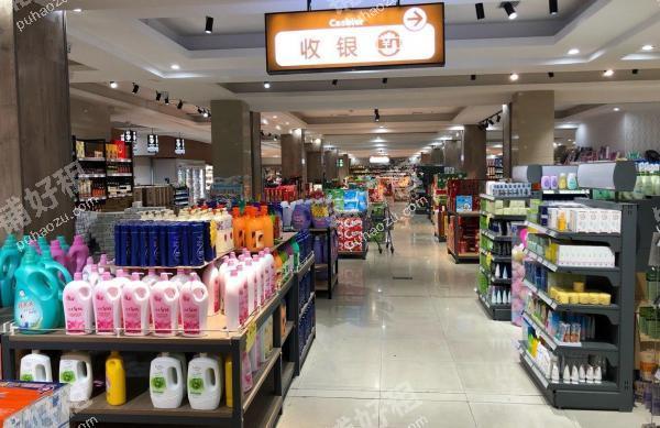 狮岭500平米超市出租