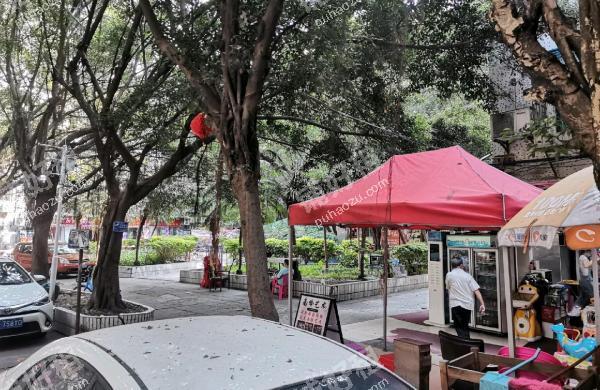 南洲侨兴路25平米送水送气店出租