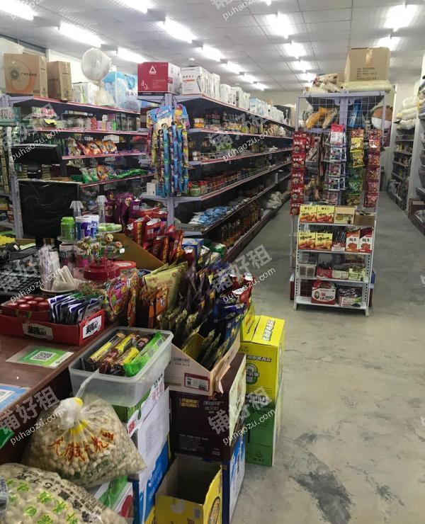 人和Y132(西湖西街)150平米超市转让