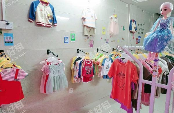 员村员村北社石东街12平米童装店转让