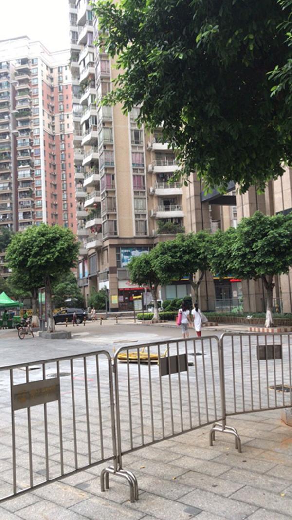 荔湾区富力广场43平米便利店转让   位置优越