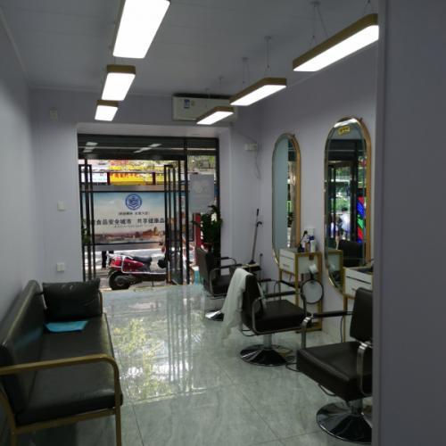 60平经营中美发店寻求美甲联营