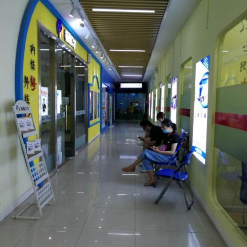 中南路武汉小学80-1400平米培训机构招租