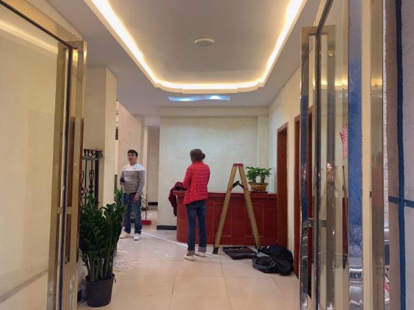 花溪吉林村全新精装修宾馆承包整租