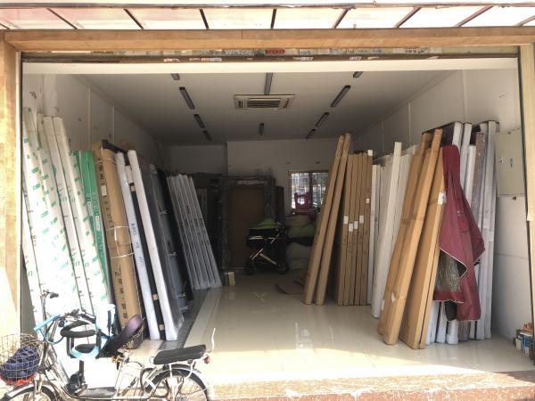 天河区康湖大街骏悦材料市场60平米建材店出租