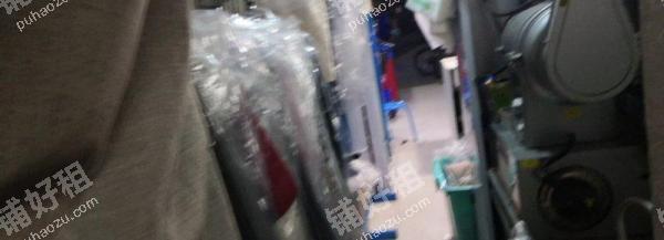 郭杜西长安街辅路69平米干洗店转让