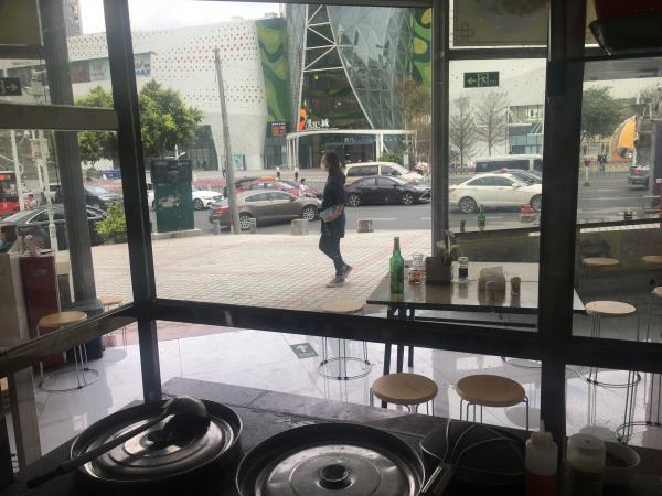 荔湾区西湾路38平米小吃快餐店转让