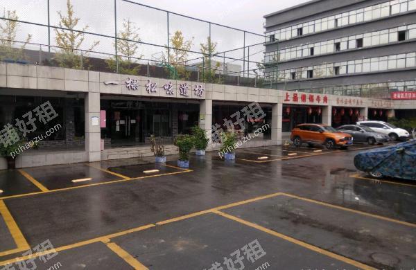 中兴世家开发大道(北段)702平米酒楼餐饮出租