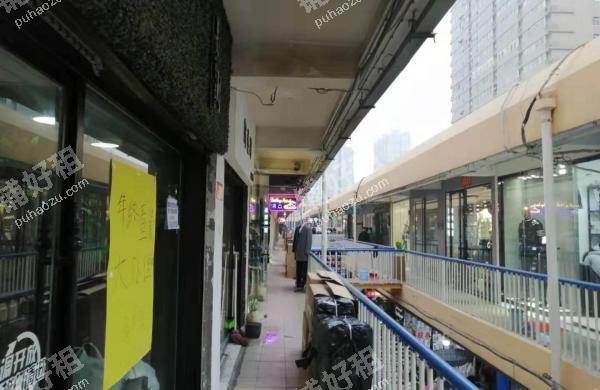小寨长安中路28平米服装店转让