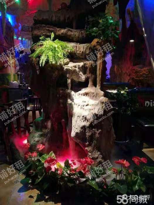 红庙坡梨园路600平米特色餐厅转让