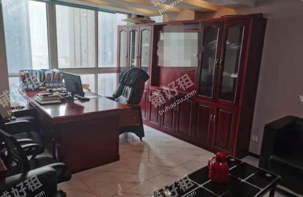 张家堡未央路800平米培训机构转让