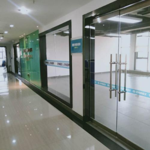 【出租】地铁口高档写字楼  带装修  适合办公、培训、工作室等