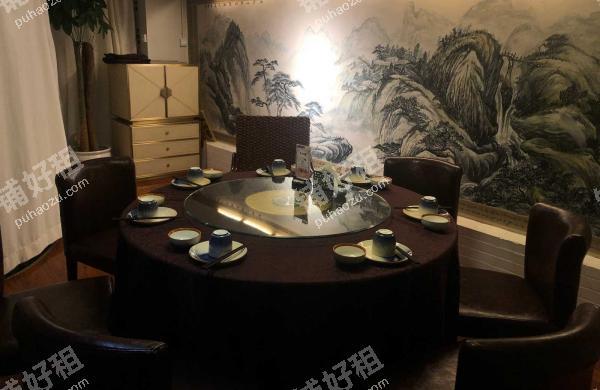 1000平米酒楼餐饮转让