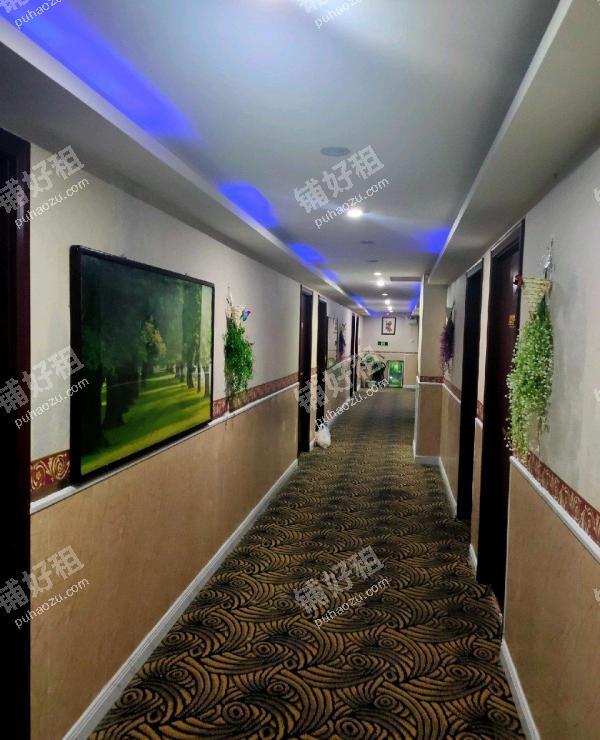 秦陵南路1200平米旅馆宾馆转让