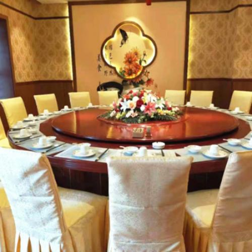 新螺蛳湾高档餐厅转让 客源稳定