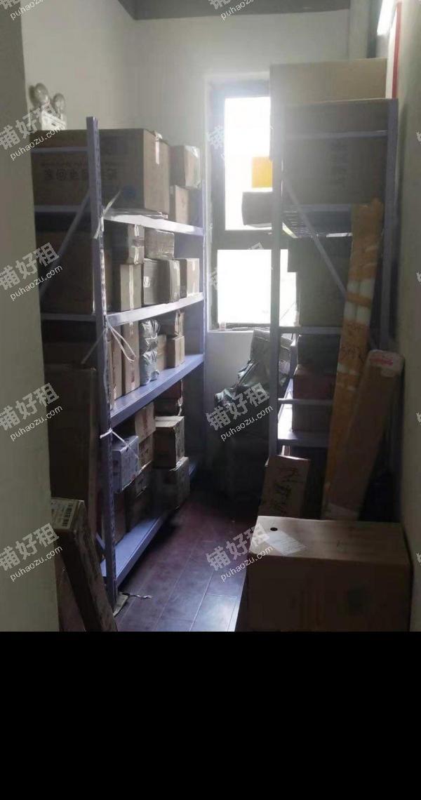 浐灞广运潭大道40平米生活服务转让