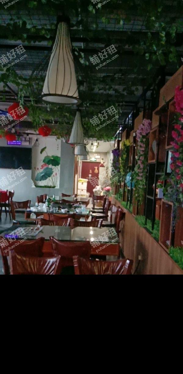 辛家庙永城路300平米酒楼餐饮转让