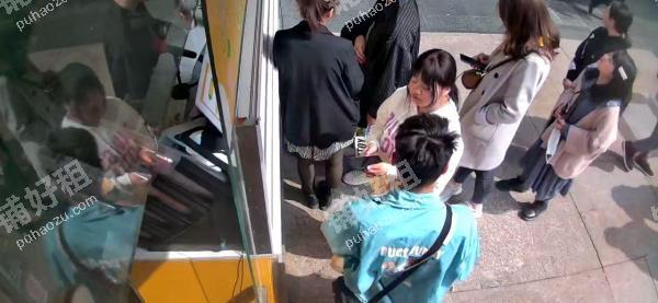 小寨曲江商圈长安中路20平米饮品/水吧转让