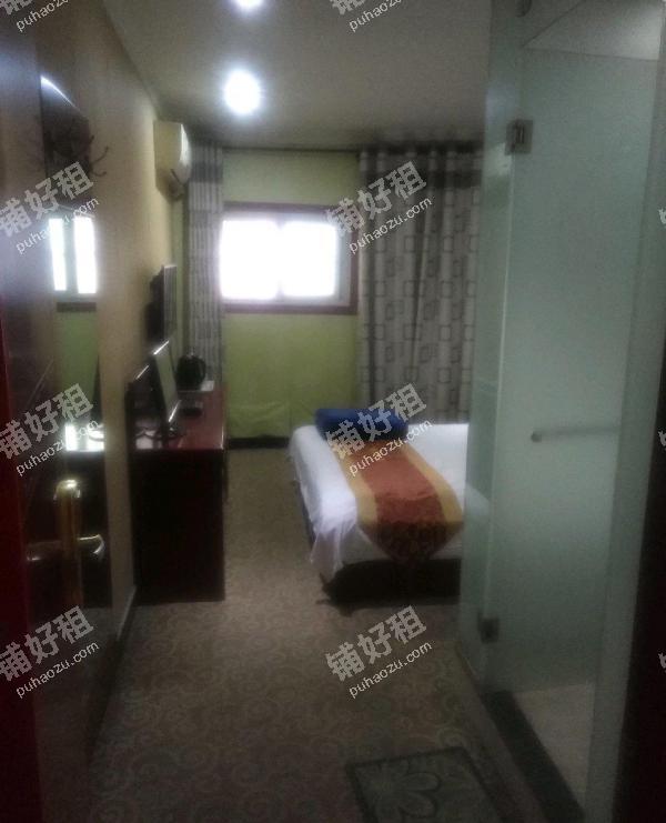 科技路西口科技路330平米旅馆宾馆转让
