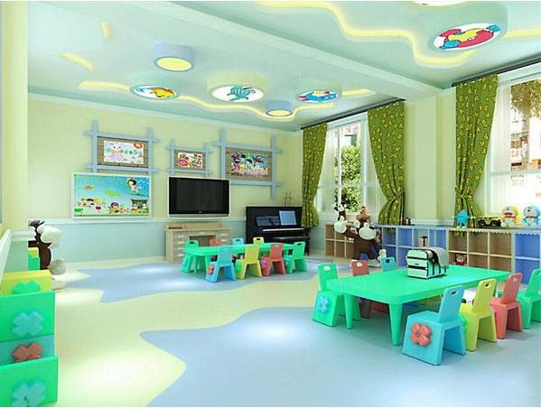 汉阳主城区幼儿园带生源转让