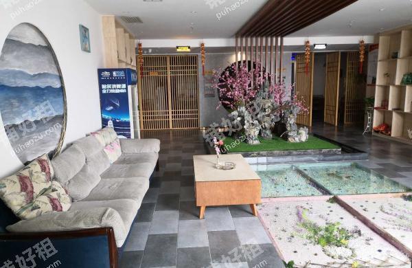 泾河工业园1800平米旅馆宾馆转让