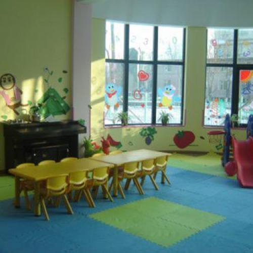 云岩区盈利幼儿园带生源转让
