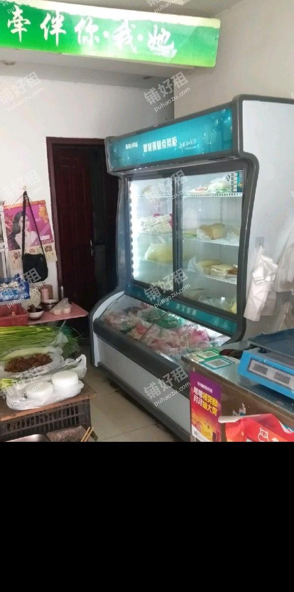 玉祥门香米园25平米百货超市转让
