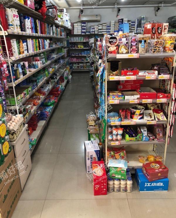 电子城博文路120平米百货超市转让