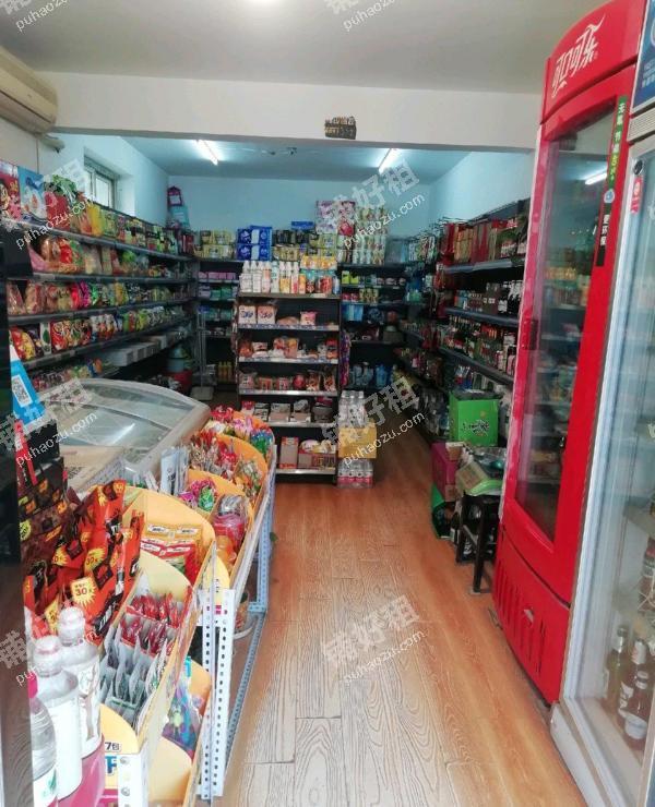 方新村方新南路113平米百货超市转让